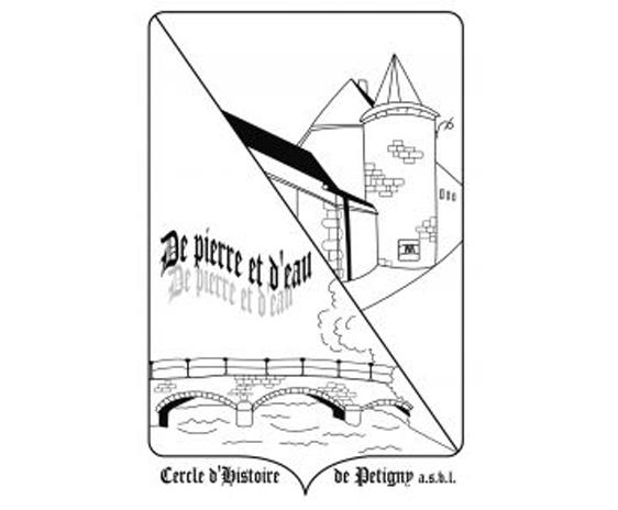 Logo du Cercle d'Histoire de Petigny